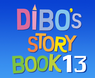 Dibo's Storybook 13
