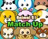 Animal 21 Match Up