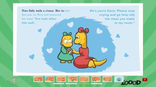 Dino the Dinosaur to the Rescue screenshot3