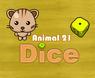 Animal21 Dice