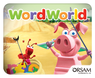 WordWorld- Shuffleword