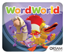 WordWorld- Playing Spies