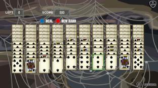 Spider Solitaire screenshot3