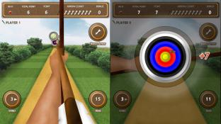 Shoot King Wi-Fi screenshot1