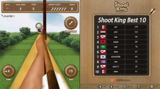 Shoot King Wi-Fi screenshot2