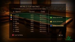 Easy POOL screenshot3
