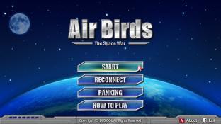 AirBirds screenshot1