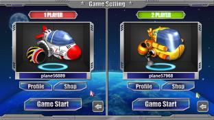 AirBirds screenshot2