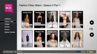 Fashionbox Live screenshot1
