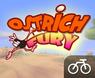 Ostrich Fury