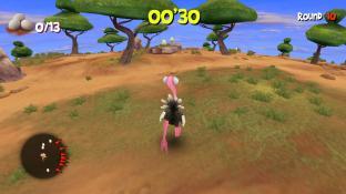 Ostrich Fury screenshot2