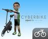 Cyberbike - Smart TV Edition