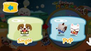 Canimals Mini Game screenshot1