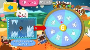 Canimals Mini Game screenshot2