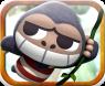Jungle Boy ADOONGA 2013