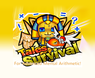 Tales Runner Survival for advanced mental arithmetic!