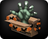 Scary Box Halloween Edition