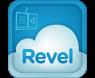 Revel Digital Menu Board