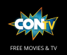 CONtv - Free Movies and TV Shows