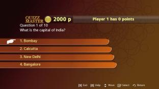 Quizz Master screenshot1