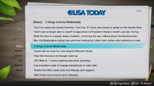 USA TODAY 영문 뉴스 screenshot1