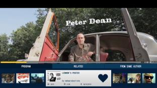 Dailymotion screenshot2