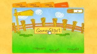 Alphabet Word A screenshot3