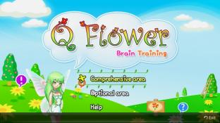 QFlower screenshot