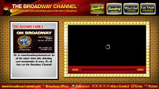 The Broadway Channel screenshot2
