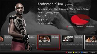 UFC.TV screenshot1