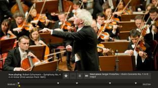 Digital Concert Hall screenshot