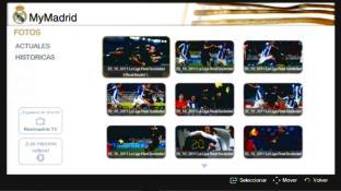 Realmadrid app screenshot2