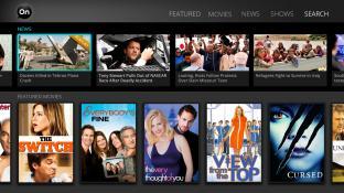 AOL On screenshot
