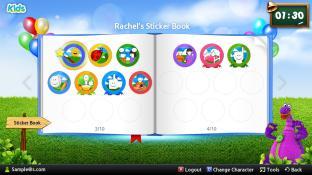 Kids screenshot1