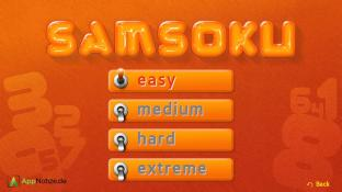Samsoku screenshot2