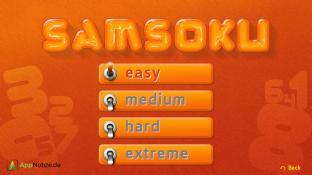 Samsoku screenshot2