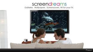 Screen Dreams Free screenshot