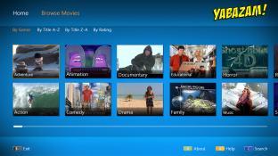 Yabazam 3D screenshot1