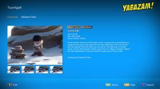 Yabazam 3D screenshot2