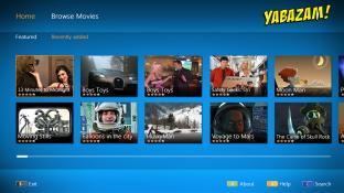 Yabazam 3D screenshot3