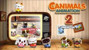 Canimals Animation 2 screenshot