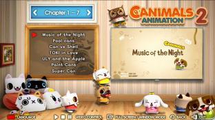 Canimals Animation 2 screenshot1