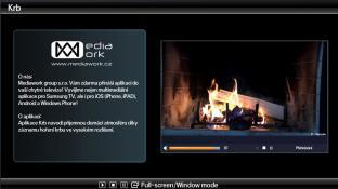 Krb (Fireplace) screenshot