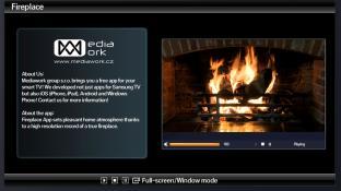 Krb (Fireplace) screenshot1