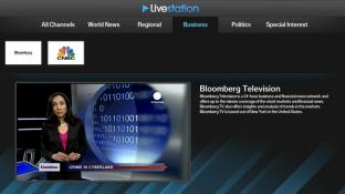 Livestation screenshot3