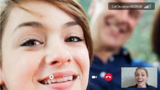 Skype screenshot3