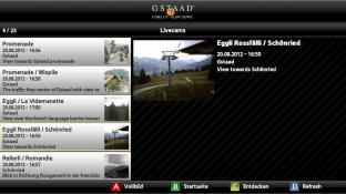 iGstaad screenshot1