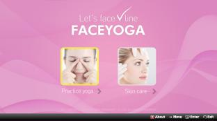 FaceYoga screenshot