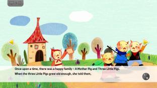 Three Little Pigs screenshot1
