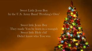 Christmas Carols screenshot2